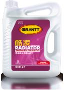 GRANTT酷凌长效冷却防冻液-35℃