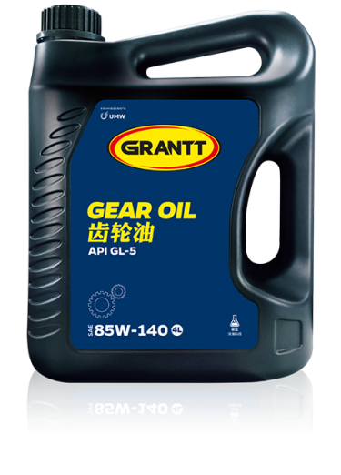 齿轮油 GEAR OIL SAE 85W140